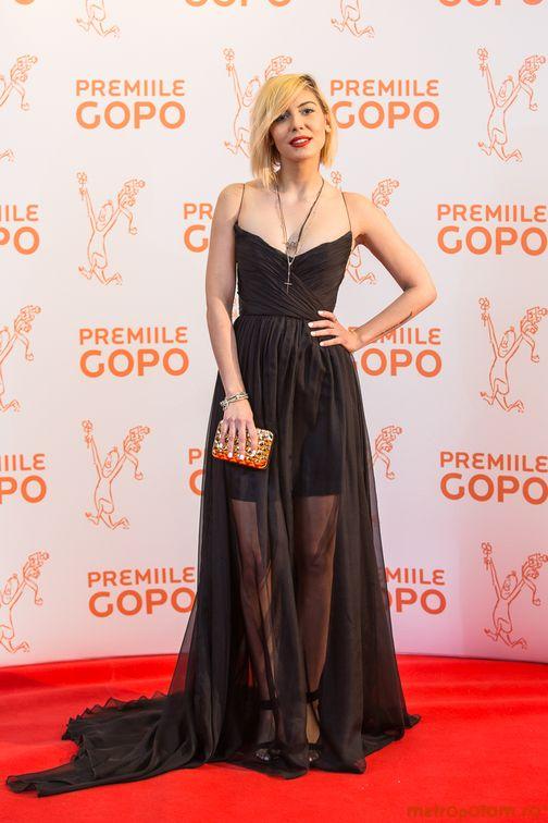 EXCLUSIV – Gala Premiilor GOPO 2010 (II): Castigatorii in ...  |Premiilegopo