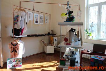 Concept store Urbanesc