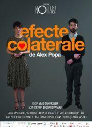 Piese de teatru din Bucuresti - Efecte colaterale
