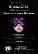 Petreceri din Romania - Revelion 2018
