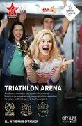 Sportive din Romania - Triathlon Arena - o competitie de FIFA19, biliard si bowling