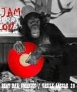 Petreceri din Bucuresti - Vinyl Jam Session