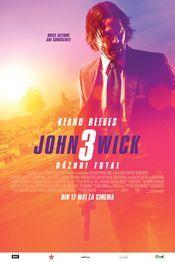 Cinema - John Wick: Chapter 3 - Parabellum