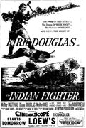 Vanatorul de indieni(The Indian Fighter) (1955)