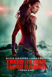 Cinema - Tomb Raider