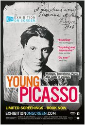 Cinema - Young Picasso