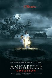 Cinema - Annabelle: Creation
