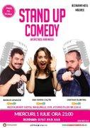 Stand-Up Comedy (Calita, Dumitru si Covache)