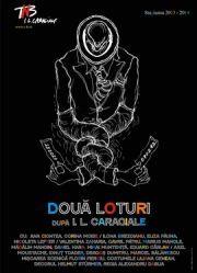 Piese de teatru din Bucuresti - Doua loturi