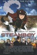 Steamboy (Suchîmubôi)