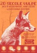 20 Secole Vulpe - Concert Live @ Louisiana Bistro