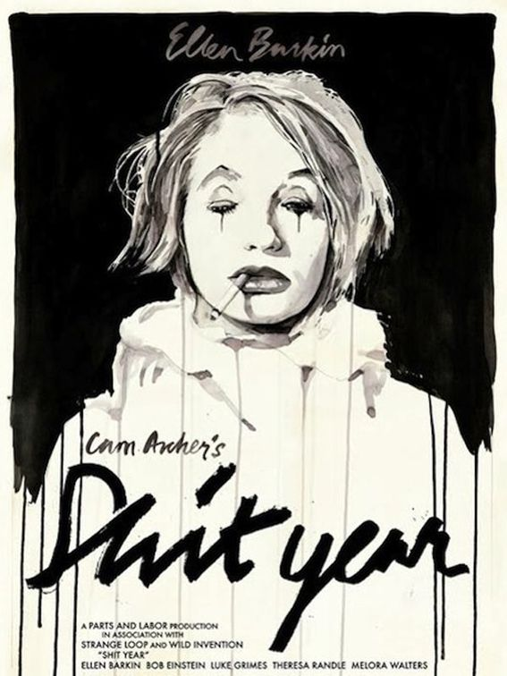 Un an ratat (Shit year) (2010)