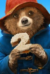 Cinema - Paddington 2