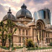 CEC Bank - Sucursala Municipiului Bucuresti