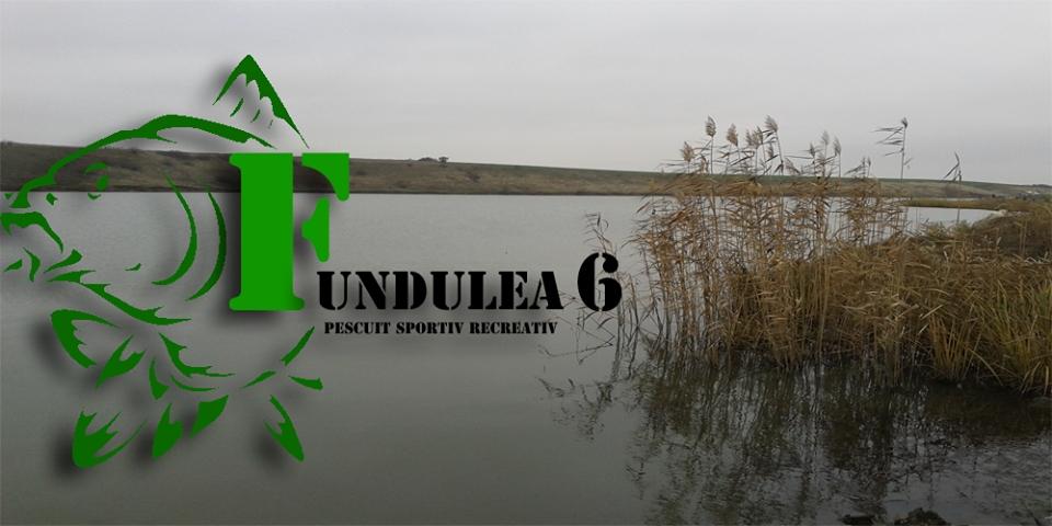 Lac Fundulea 6-7