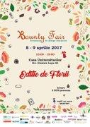 Targuri din Bucuresti - Bounty Fair - targ de Florii & Pasti