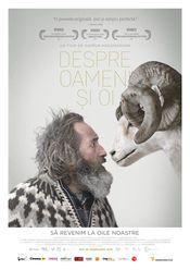 Rams (Despre oameni si oi) (2015)