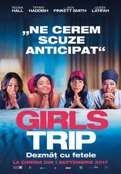 Cinema - Girls Trip
