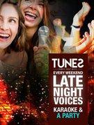 Petreceri din Bucuresti - Karaoke Saturday - Late Night Voices