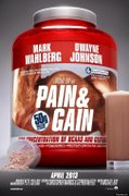 Cinema - Pain &amp; Gain