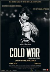 Cinema - Zimna wojna (Cold War)