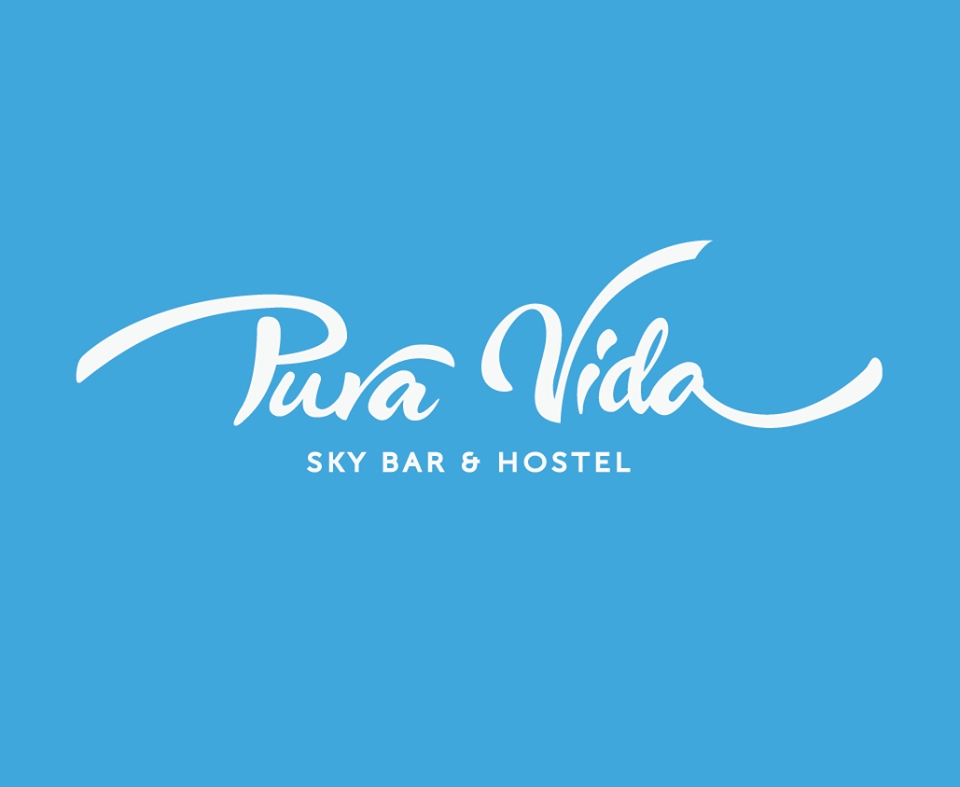 Pura Vida Sky Bar