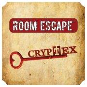 Cryptex Escape Room
