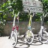 Oferte si Servicii - Discount de 10% la bicicletele Brompton Single-Speed