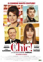 Cinema - Chic!