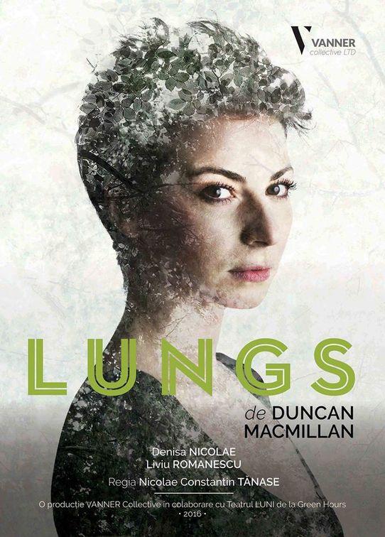 Piese de teatru din Bucuresti - Lungs
