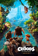Cinema - The Croods