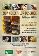 Alte evenimente din Bucuresti - Ziua Colectiilor Deschise la Antipa