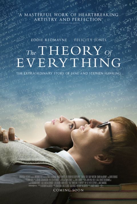 Cinema - The Theory of Everything