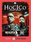 Concerte din Bucuresti - Hocico live