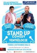 Stand-Up Comedy & Ventrilocie