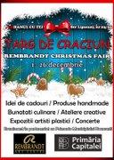 [ANULAT] Targul de Craciun Rembrandt Christmas Fair