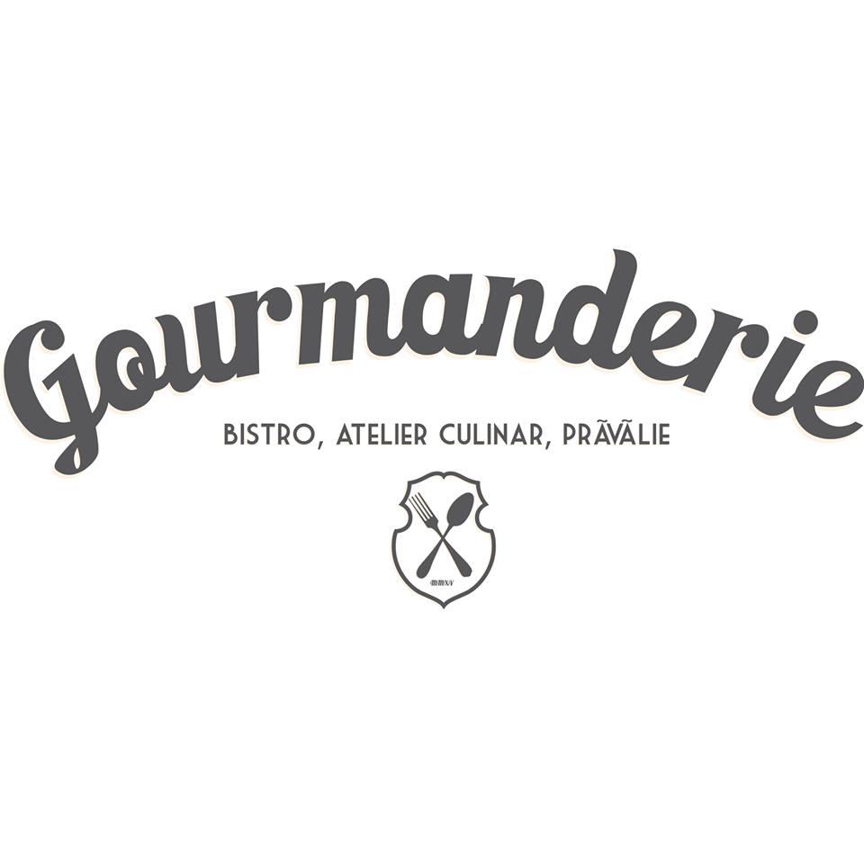 Atelier Gourmanderie