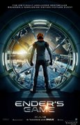 Cinema - Ender's Game
