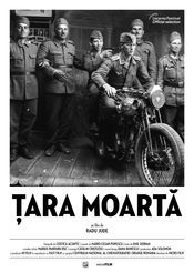 Tara moarta (The Dead Nation)