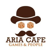ARIA Cafe - Games & People