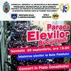 Utile - Sambata, trafic restrictionat cu ocazia Paradei Elevilor Bucuresteni
