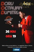 Spectacole din Bucuresti - Doru Octavian Dumitru | One Man Show