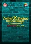 Festivaluri din Romania - Festival du Bonheur - Pour les Gourmands