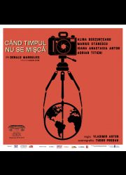 Piese de teatru - Cand timpul nu se misca