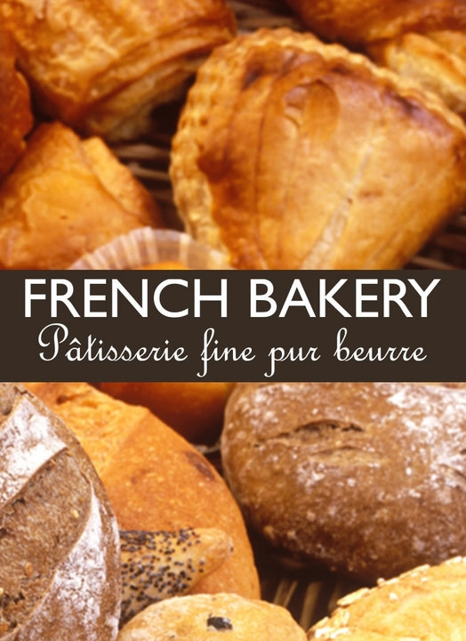 French Bakery - Le Restaurant