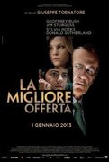 The Best Offer (La migliore offerta) (2013)