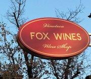 Fox Wines