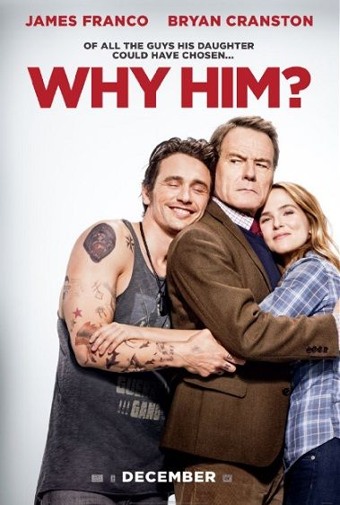 Cinema - Why Him?