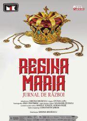 Regina Maria - Jurnal de razboi