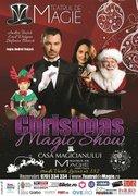 Spectacole din Bucuresti - Christmas Magic Show